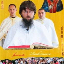 Odpustová slávnosť - Rozhanovce (1.9.2013)