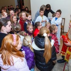 Sv. Mikuláš (december 2013)