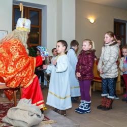 Sv. Mikuláš (december 2014)