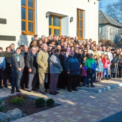 Sv. Misie 23.11. - 1.12. 2013