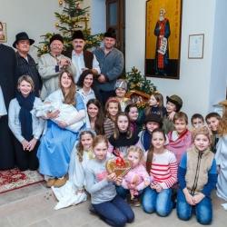 Vianočná akadémia (december 2013)